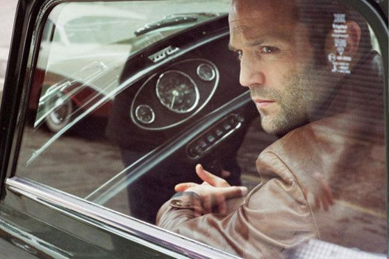 First look at Jason Statham's ride in 'Fast & Furious 7' | Moviepilot: New Stories for Upcoming Movies
