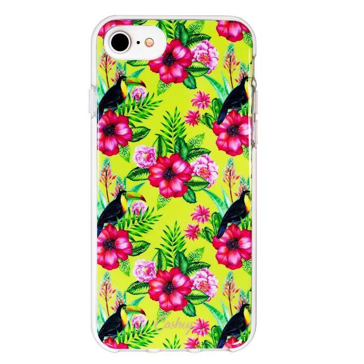 Cashey Hawaii iPhone Case