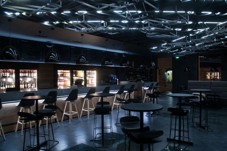 8 best Crush interior design images on Pinterest | Bar interior ...