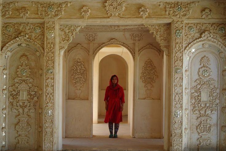 Kashan, the classical Iran