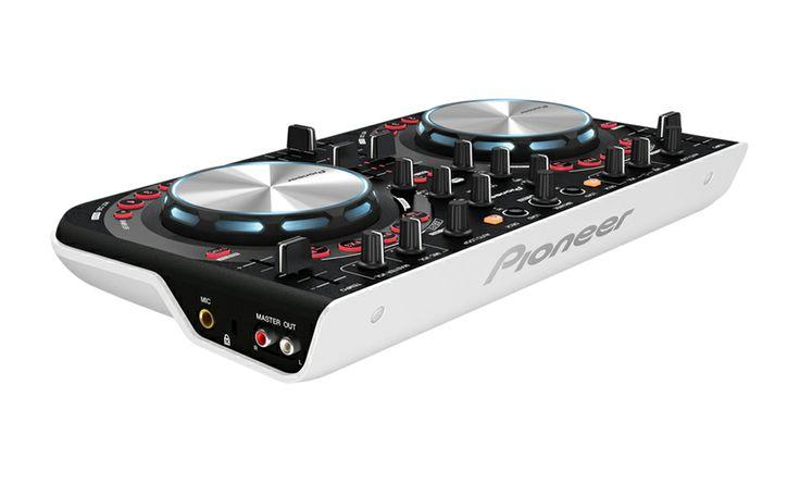 DDJ-WeGO | CONTROLLER | Pioneer DJ Global