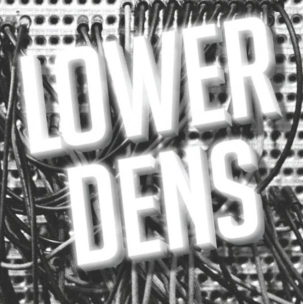 Lower Dens at Pyramid Scheme March 7th