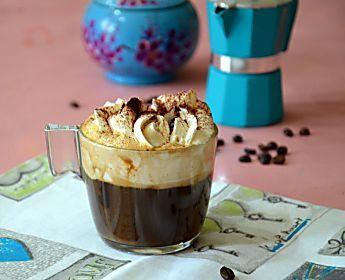 Irish coffee,la ricetta del caffè irlandese