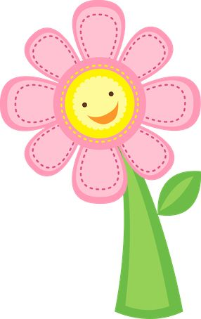 HAPPY FLOWER