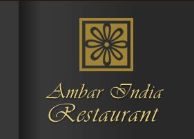 I didn't know I even liked Indian food until Ambar India (Cincinnati, OH) made me aware. So good! Try the lamb saag!