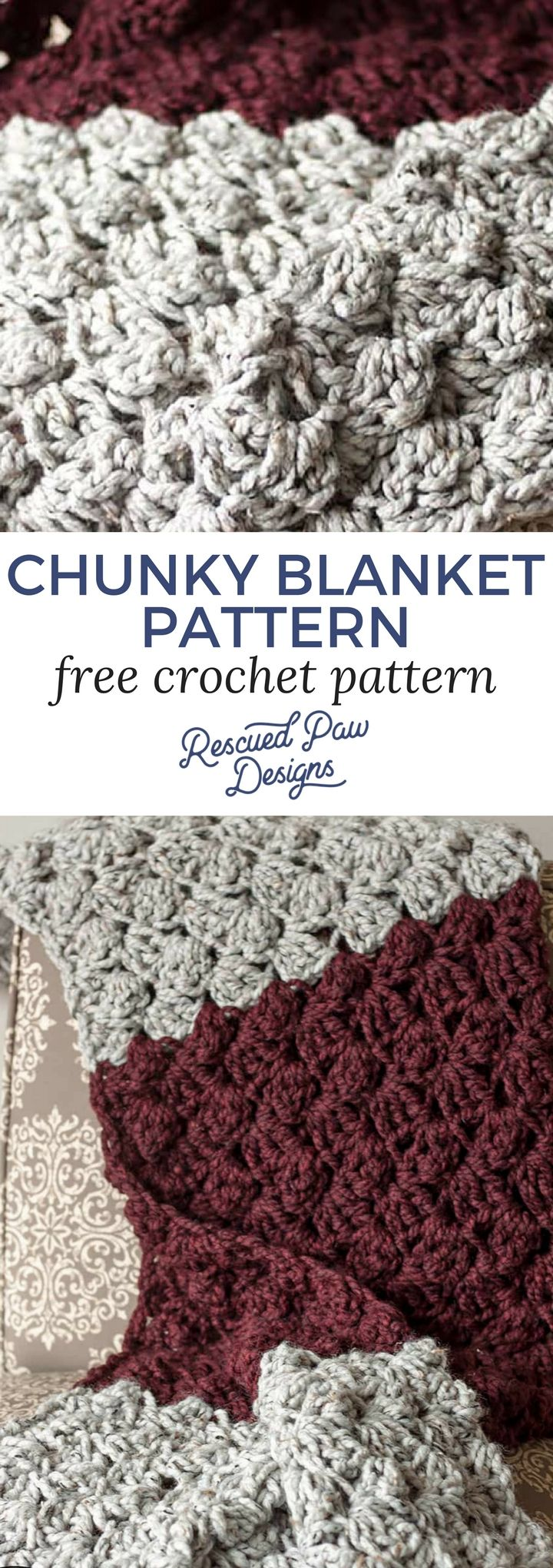 1564 best crochet patterns images on pinterest crafts crochet charlotte crochet blanket a free pattern from rpd bankloansurffo Image collections