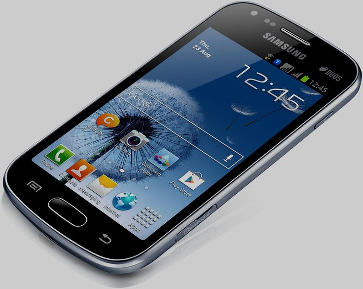 Samsung Galaxy S is the first generation of Samsung Galaxy series