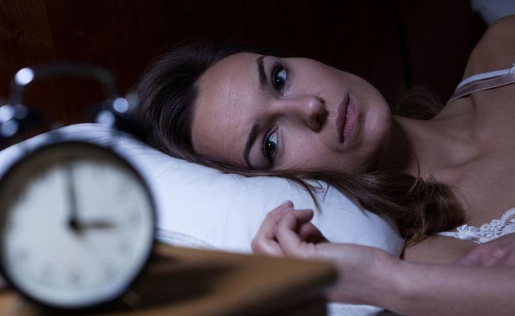 5 coisas para fazer quando você não consegue dormir