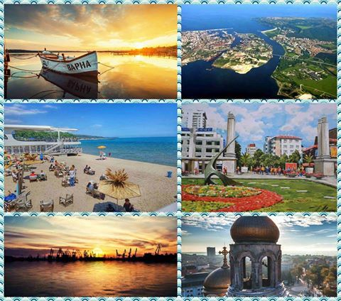 15-August, the Day of #Varna!   Happy Holiday!