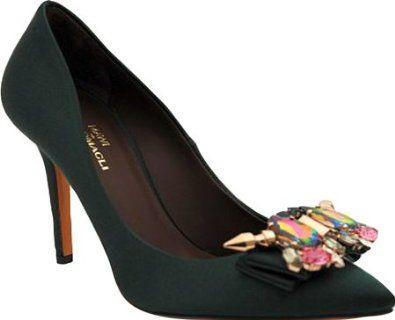 Bruno Magli Women s Koroneia Pump: Shoes