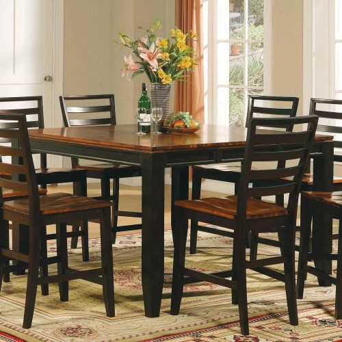 counter height dining table kitchen tables standard cm sizes and dimensions singapore