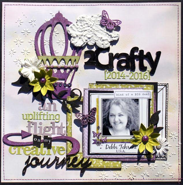 59 Best Debbie T Images On Pinterest Scrapbook Layouts Scrapbook