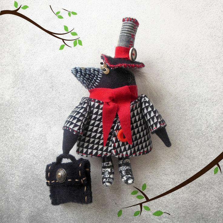 Куклы Ольги Турченко