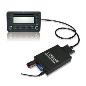 how to put music sd card for vehicle