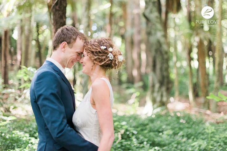 Auckland Wedding Photographer   Teri and Sam