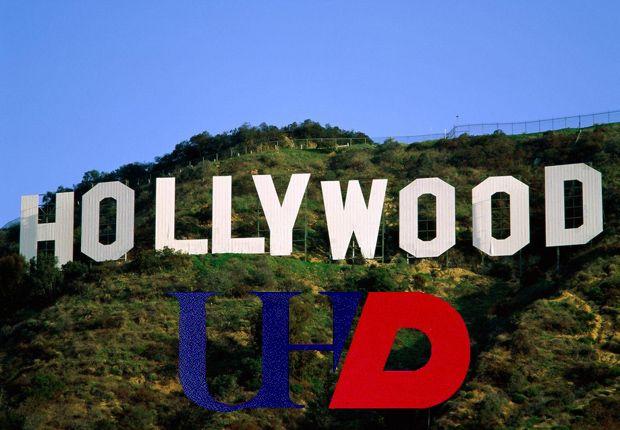 Hollywood apuesta por la tecnología UHD