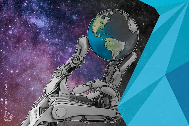 Artificial Intelligence Will Enable the Future, Blockchain ...