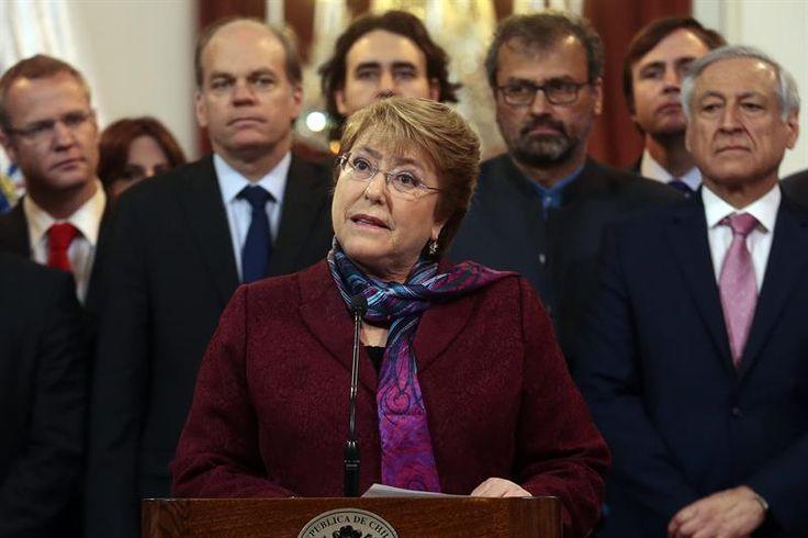 Bachelet llama a respetar los tratados internacionales para garantizar la paz | Radio Panamericana