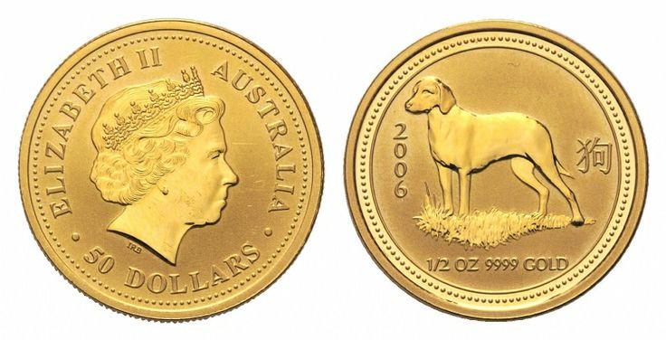50 Dollari Australia