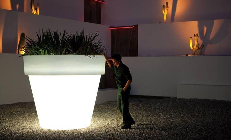 Vondom #Blumentopf LED