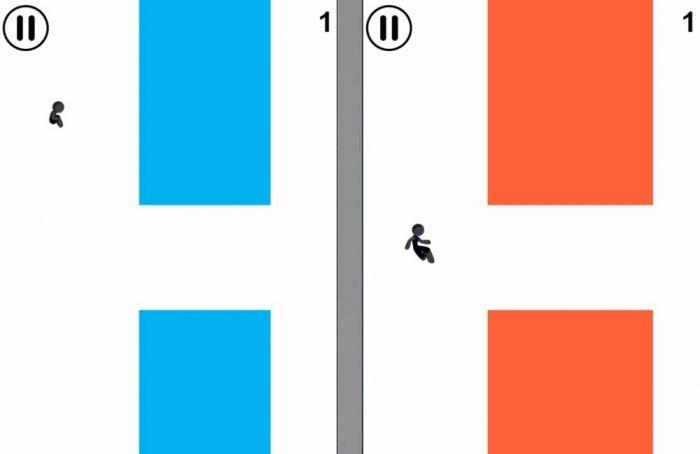 В этой онлайн игре вы можете показать все свое мастерство, вы прыгаете с крыши на крышу. Вам нужно идеальное время, чтобы совершать прыжки на веревке, чтобы остановить падение в случае, если вы пропустите. Jumping Thief захватывает всю радость, мотивацию и, конечно, все разочарование игры, берет его на следующий уровень.  Источник: http://games-topic.com/118-jumping-thief.html