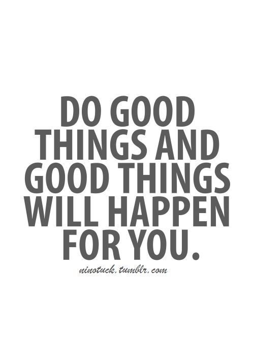 98 best images about good karma on pinterest random acts - All about karma ...