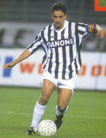 Roberto Baggio (Juventus)