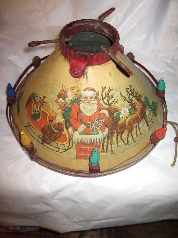 Vintage noma christmas