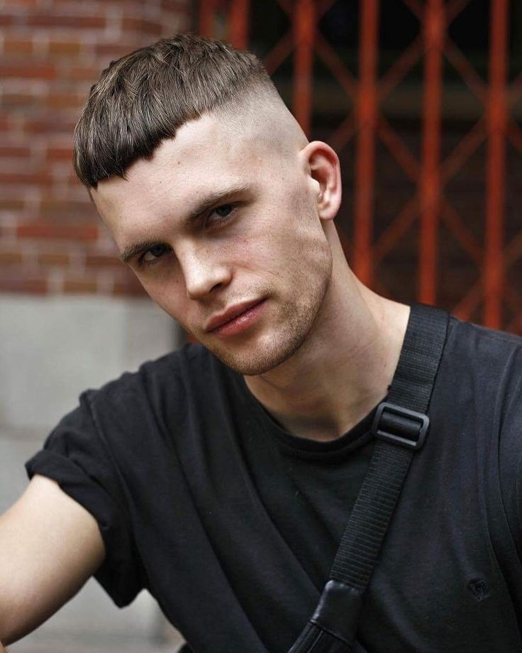 Pin On Boys Haircuts 2018