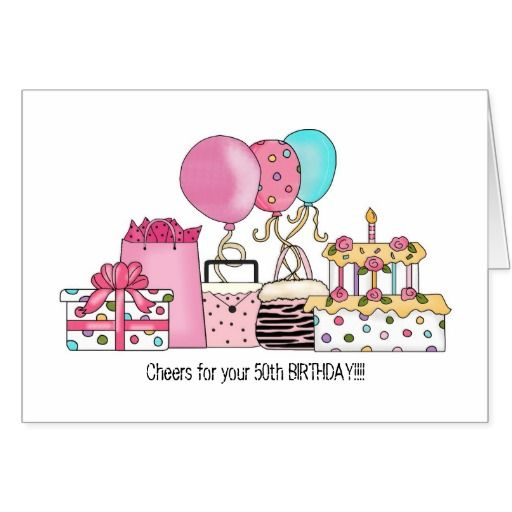 319 Best Birthday Cards Images On Pinterest