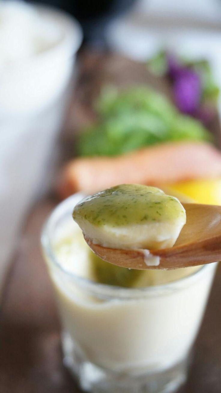 木の芽味噌のフラン by 本村 美子 / 木の芽味噌(https://oceans-nadia.com/user/21649/recipe/127274)を使って、フランを作ってみました。木の芽がフワッと香り、春っぽい一品です。冷たく冷やしてお召し上がり下さい。 / Nadia