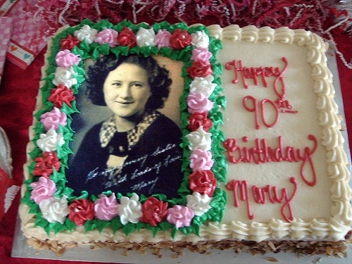 114 Best Images About Mom S 90th Birthday On Pinterest