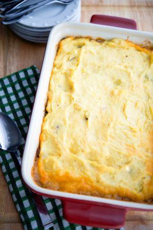 ... - Irish on Pinterest   Irish brown bread, Stew and Irish potatoes