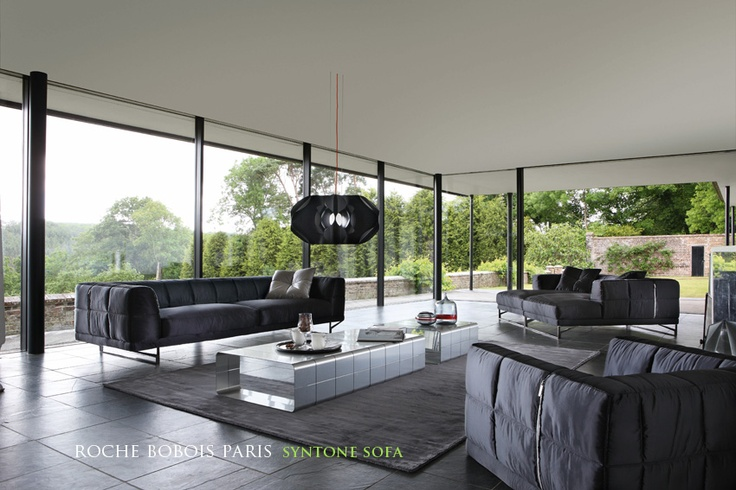 Syntone Sofa