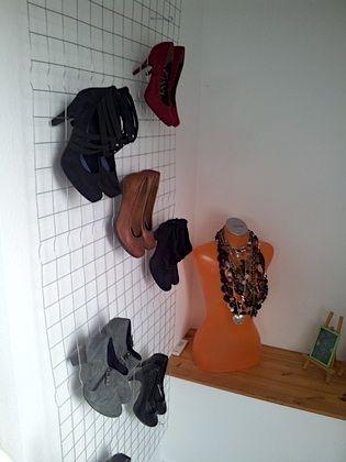 Hang your heels!