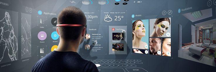 UI VR