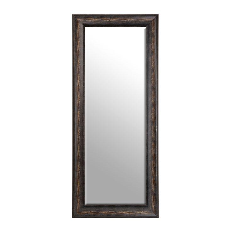 Best 25 Black Framed Mirror Ideas On Pinterest Mirrors With Black Frame Bathroom With Black