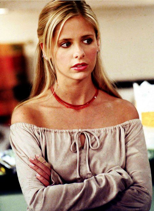 Buffy Summers <3