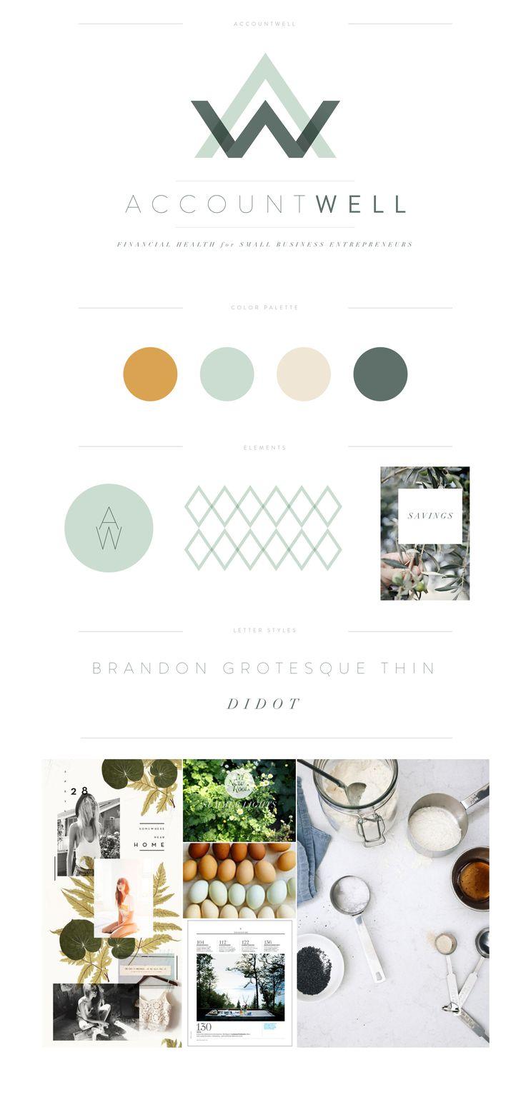 Lauren Ledbetter Design & Styling | brand style branding