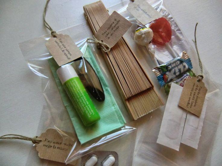 kit supervicencia bodas despedidas de soltera