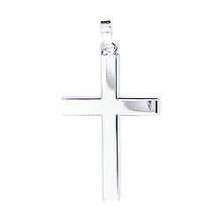 Kors vedhæng i sølv