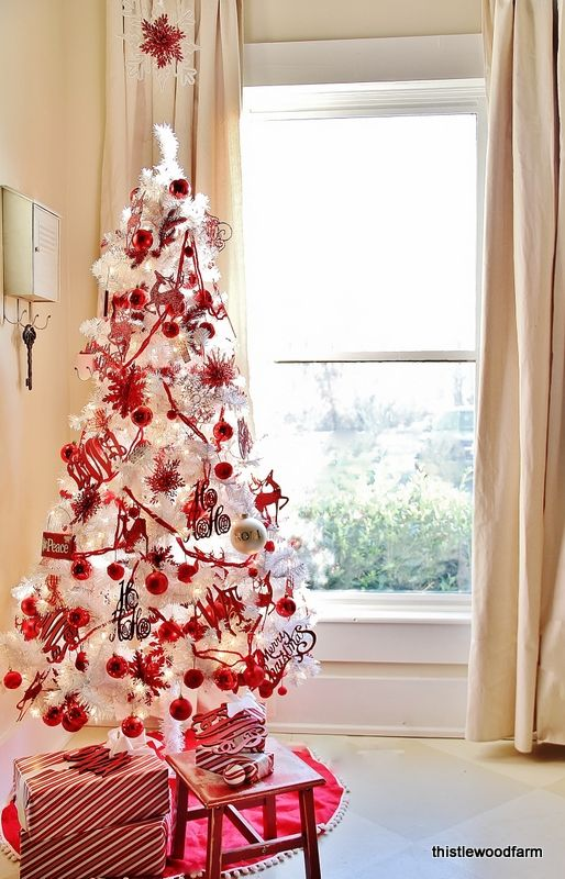 best 25 small artificial christmas trees ideas on pinterest christmas tree artificial christmas mantles and black christmas - Small White Christmas Trees