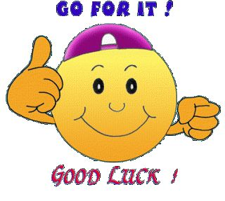 good luck | Good+Luck.gif