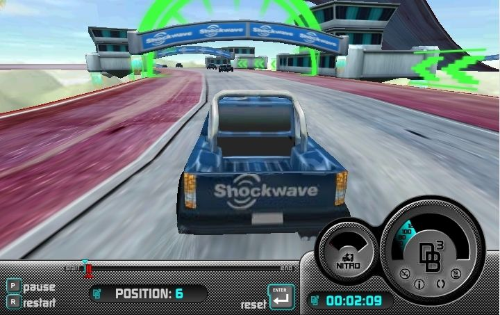 Car games online are the ideal options for individuals who love car racing however do not have the aptitude to do it. Online car games don't require a person to show any type of permit to achieve the capability to essentially perform a hustling car. You only need to know the techniques to keep your car working.