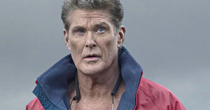 David Hasselhoff Is Returning in the 'Baywatch' Movie -- Dwayne Johnson announced through social media today that original 'Baywatch' TV series star David Hoff will be back for the movie remake. -- http://movieweb.com/baywatch-movie-cast-david-hoff-hasselhoff/