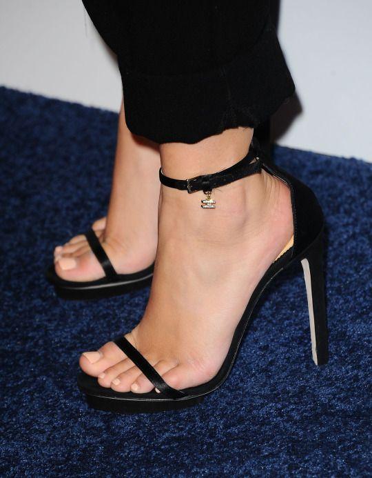 Celebrities & Designer Heels