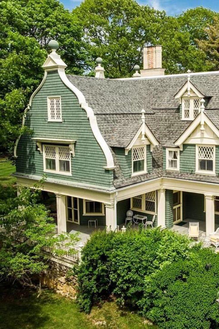 1890 Cottage For Sale In Kennebunkport Maine Captivating Houses In 2020 Cottage Homes Kennebunkport Maine Cottage