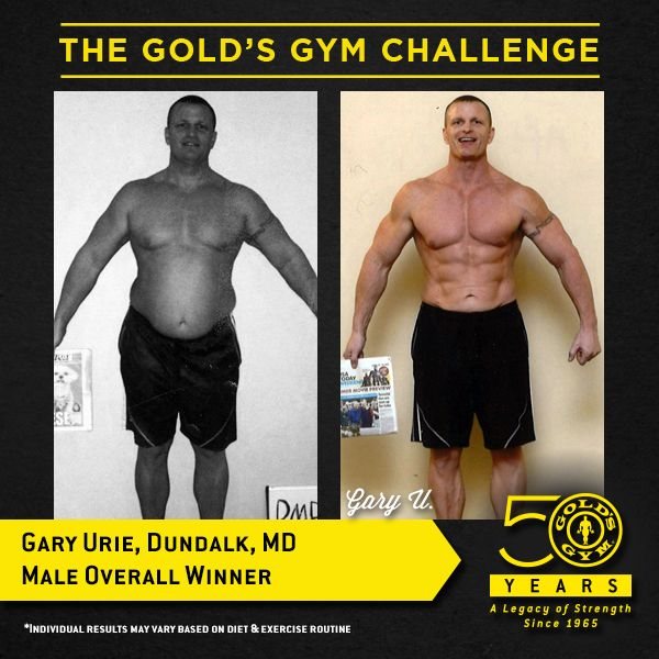 1000+ images about The 2015 Gold's Gym Challenge Winners ...