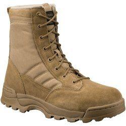 """Classic 9"""""""" Coyote Tactical Uniform Boot, Size 14.0W Tools Equipment Hand Tools. THE ORIGINAL SWAT FOOTWEAR CO. Classic 9"""""""" Coyote Tactical Uniform Boot, Size 14.0W. 12186297."""