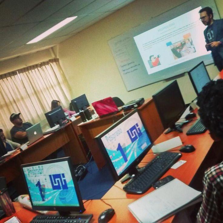 Segundo Sábado de #Posgrado  #Marketing #SocialMedia  #IoT #Neuromarketing #Psicología del #consumidor Aprendiendo mucho compartiendo más! #Universidad #marketingdigital  #Managua #Nicaragua by alberto.ab